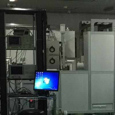 微纳制造加工测试平台(超净间)