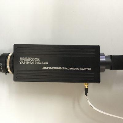 高光谱设备
