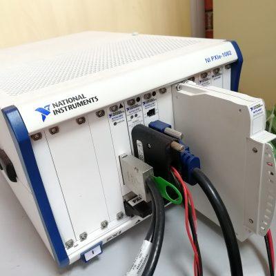 PXI虚拟仪器系统